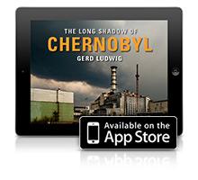 Фотокнига за Чернобил