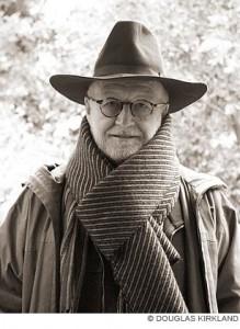 Photographer Gerd Ludwig