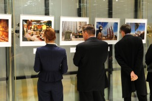 EBRD Exhibition